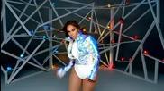 Премиера! Jennifer Lopez ft. Flo Rida - Goin' In (official Video)