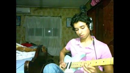 Tamer Hosny - Ya waheshni (accoustic)