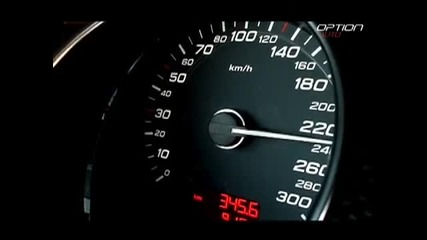 Audi S8 Option Auto