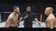 Мачът на годината! UFC 217