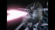 Gundam 00 - Op01
