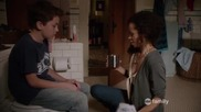 The fosters S01e05 Bg Subs