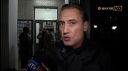 """Кирил Домусчиев беснее: Има """"специфично"""" отношение към някой отбори"""