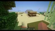Minecraft Моя сървар Еп:2