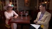 Интервю на Cbs Saturday Morning с Lady Gaga