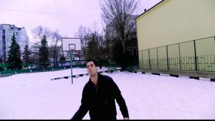 Liquid Zezdaka feat. Marina - Ритъм нов (official video)