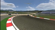 [best of rfactor] Grand Tourers @ Autodromo Internacional do Algarve 11.02.2014