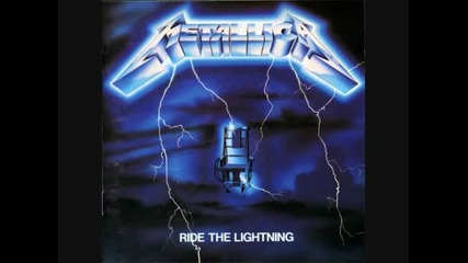 Metallica - Fade To Black (lyrics On Video)