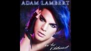 Превод - Adam Lambert - For Your Entertainment Hq