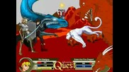 Battleon Fire Dragon