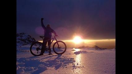 Изкачване на Черни връх с Колела - Две в едно - 14-ти и 18-ти Януари !!!