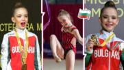 Стиляна Николова – кое е златното момиче, което накара цяла България да се гордее?
