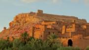 Уарзазат- столицата на мароканските киностудия (''Без багаж'', еп.162).