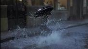 Singing In The Rain ( Gene Kelly)