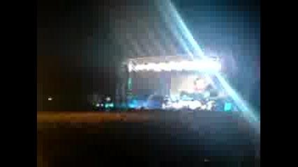 Metallica Live In V.levski