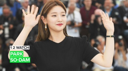 How Hollywood got bit by 'Parasite' star Park So-Dam
