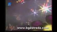 Кристина Димитрова - Песен на релси