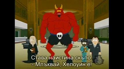 South Park Сезон 10 Епизод 11 Бг Субтитри