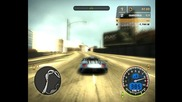 Need For Speed: Most Wanted - City Perimeter Training