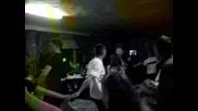 Хижа Ком 21.11.2008