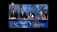 Music Idol 3 - Упорития , който неиска да се тръгне