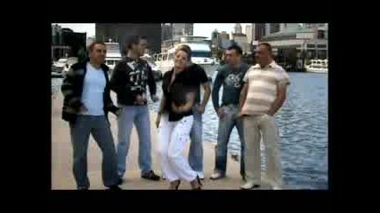 Анета и група Молика - Имаш друга