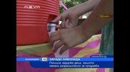 Полиция задържа деца за лимонада, нямали разрешително за продажба