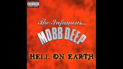 "#40. Mobb Deep f/ Nas & Big Noyd "" Give It Up Fast "" (1996)"