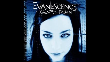 Evanescence - Imaginary (fallen - 2003)