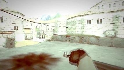 Counter Strike 1,6 - Frag Movie Amfettamin Partty ;d