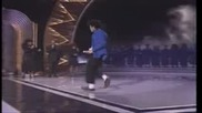 Michael Jackson - Live From 1988 Grammy Awards part 2
