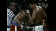 In Zaire - Bruce & Bongo (the Best Mix) ; Muhammad Ali vs George Foreman