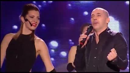 Milan Topalovic Topalko - Godine bez nje (Grand Parada 09.12.2014)