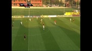 Ботев Пловдив - Славия 2:0 (24.08.2014) - Второ полувреме