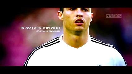 Кристиано Роналдо - Имаш ли силата да си успешен?