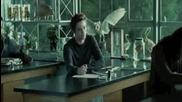 Превод - Twilight Dorian Gray trailer
