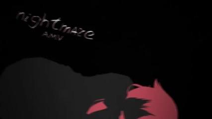 *mirai Nikki* - {amv} The Nightmare