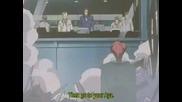 Ayashi No Ceres - Епизод 12