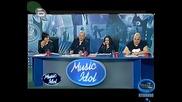 Music Idol 3 - 04.03.09г. - 28г. Преподавателка - High - Quality