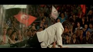 The Karate Kid 2010 Part 20 (карате кид Част 20)