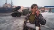 Как ранен руски войник поздравява за Нова година