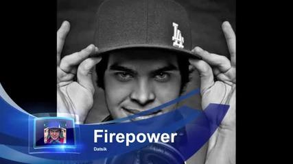 Datsik Vs Skrillex • Г О Л Я М А Т А • Б И Т К A•ти•избираш ?!