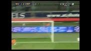супер гол на Роналдо (феномена)