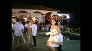 дисководещ сватба в Сливен откъси