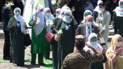 Bosnia and Herzegovina: 25th anniversary of Srebrenica massacre marked by COVID pandemic