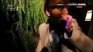 [енг субс] Шоуто на Shinee '' Прекрасен ден '' еп. 9 част.5