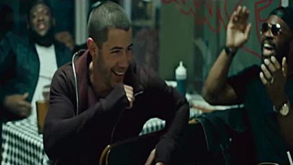 Премиера! Nick Jonas - Bacon ft. Ty Dolla ign ( Официално видео )