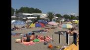 Над 1 млн. лева ще постъпят в бюджета от санкции на концесионери на плажове