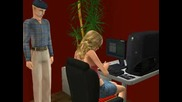 Sims 2 - Highschool Musical - 1ва Част