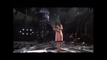 Jordin Sparks - American Idol Journey